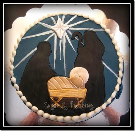 tartas navidad cosasparanavidad (5)