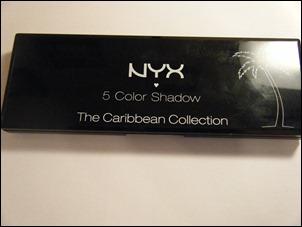 NYX I Dream of Nevis