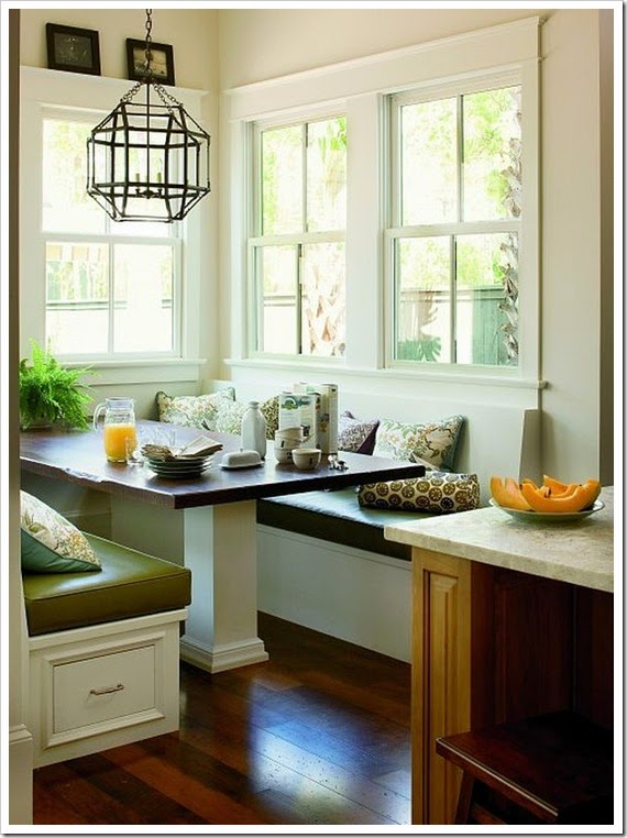 beautiful-breakfast-nook-decor