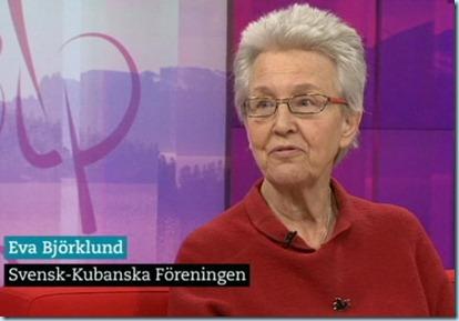 Eva Björklund