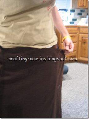 T shirt Skirt (4)