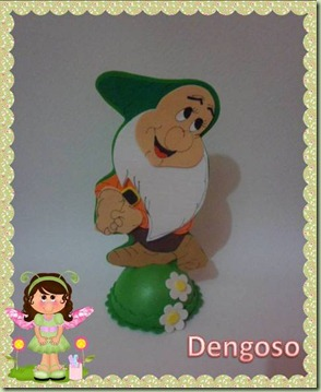 Dengoso