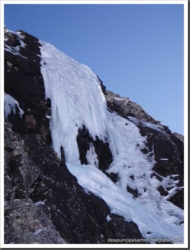 Cascada Os Diaples de Panti 180m 8509