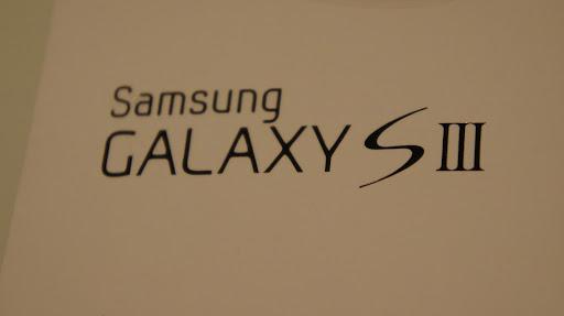 [Mobile] 手感一流、輕鬆上手的Galaxy SIII開箱與使用小心得分享!