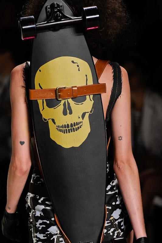 Herchcovitch - Fashion Rio Inverno 2012