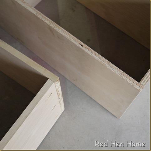 Red Hen Home Handbuilt Bedroom Bed 5