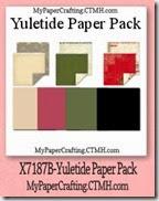yuletide paper-200