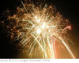 'Fireworks' photo (c) 2010, Jorgen Kesseler - license: http://creativecommons.org/licenses/by-sa/2.0/