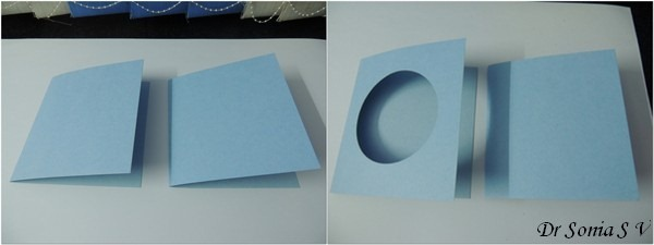 Pop up Card tutorial  1