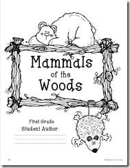 Mammals TpT j 1