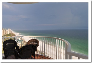 view emerald coast