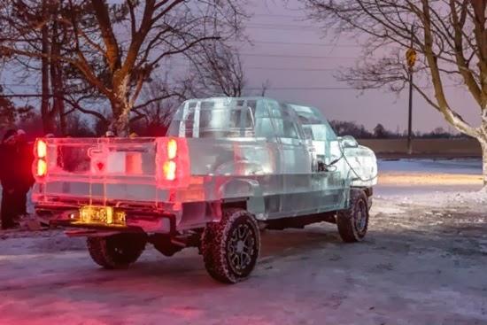 Carro de gelo 04
