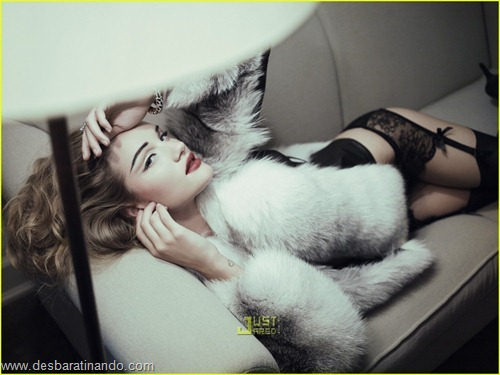 Rosie Huntington-Whiteley transformers 3 musa sexy linda sensual gata desbaratinando (31)