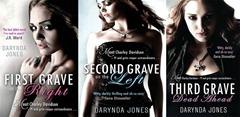 charley-davidson-series