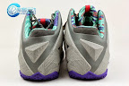 nike lebron 11 gr terracotta warrior 4 03 Nike Drops LEBRON 11 Terracotta Warrior in China