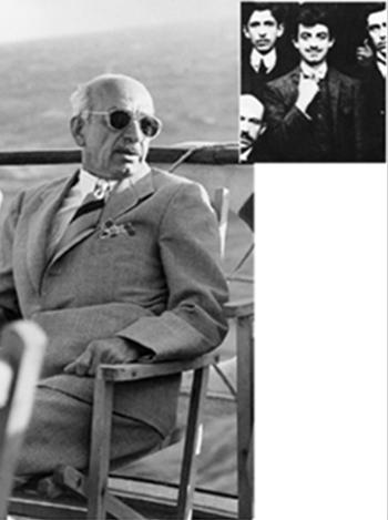 Δημήτρης Λαμπράκης