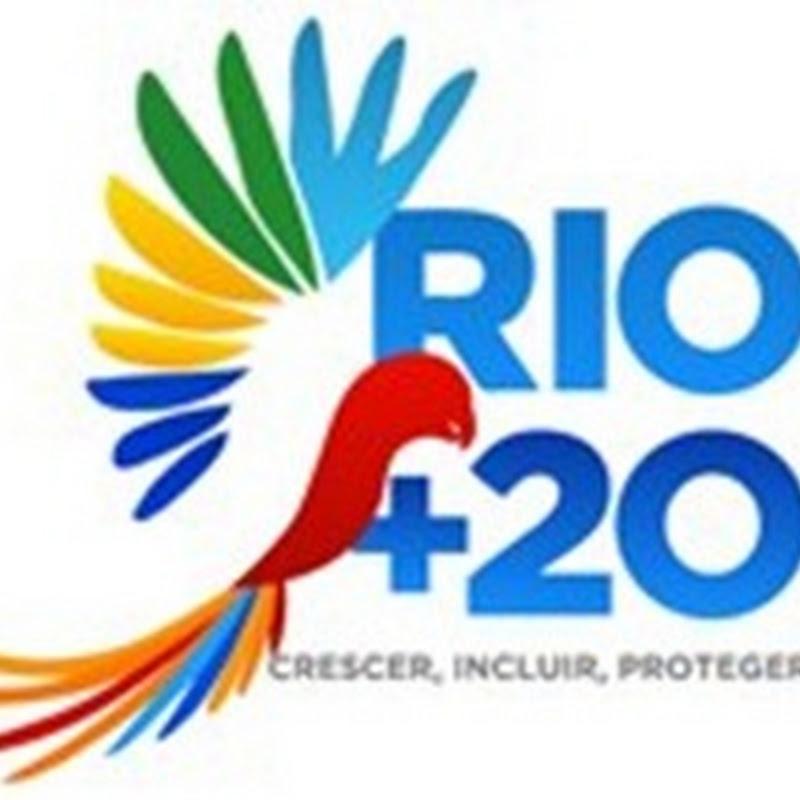Rio+20. Desenvolvimento Sustentável para preservação do crescimento.