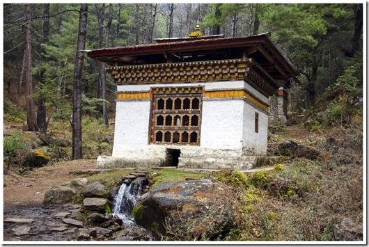 Bhutan 109