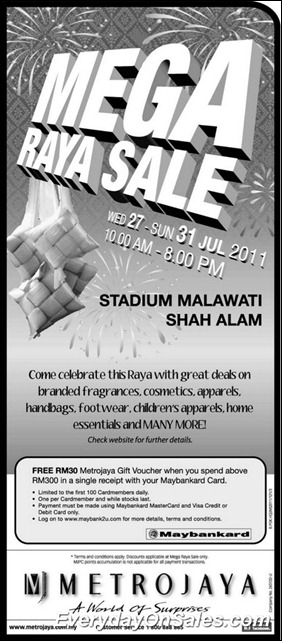 Metrojaya-Mega-Raya-Sale-2011-EverydayOnSales-Warehouse-Sale-Promotion-Deal-Discount