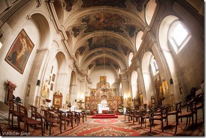 венчание в Праге (1)