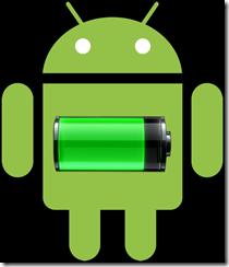 Hemat Baterai HP android