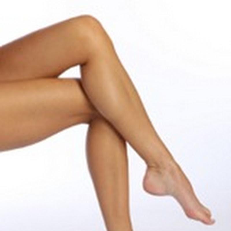 Ai suficienta grija de picioarele tale?