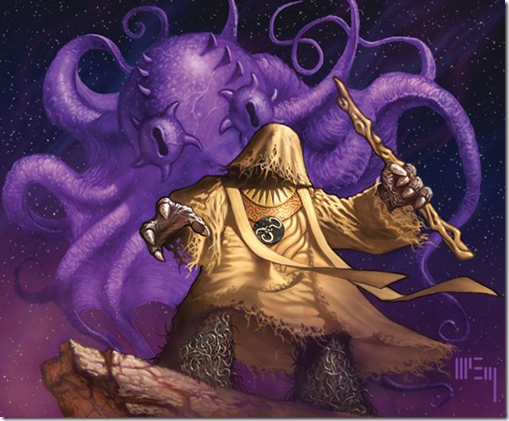Hastur - Elder Sign