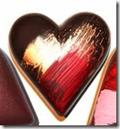 Valentines Day Gifts Melt Chocolates