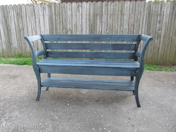 double chair bench (34)