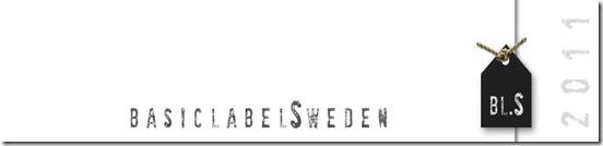 banner basiclabelSweden