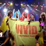 vivid event project team - invite them to your party!! in Shibuya, Tokyo, Japan
