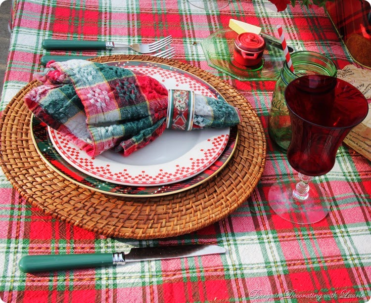 PLAID PICNIC 2