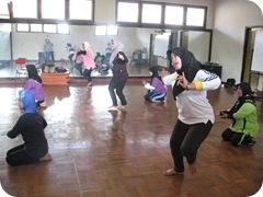 Gambar Kegiatan Bimtek Guru Kesenian SMP & SMA Disdik Prov Riau di Yogyakarta 3