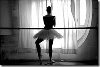 danceuse de ballet
