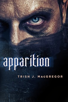 Apparition - Trish J. MacGregor