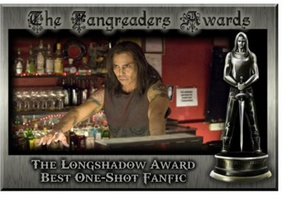 Longshadow Award