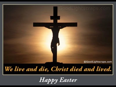 Goodlightscraps Easter