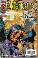 P00017 - Los 4 Fantásticos v3 #17