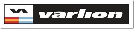 logo varlion padel