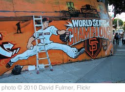 'Lincecum the Giants' photo (c) 2010, David Fulmer - license: http://creativecommons.org/licenses/by/2.0/