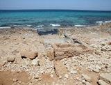 Teuchira (Tocra, Libia) - Puerto