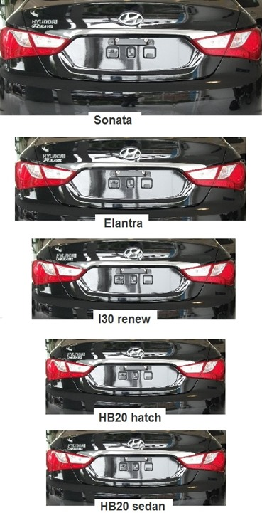 Design Hyundai