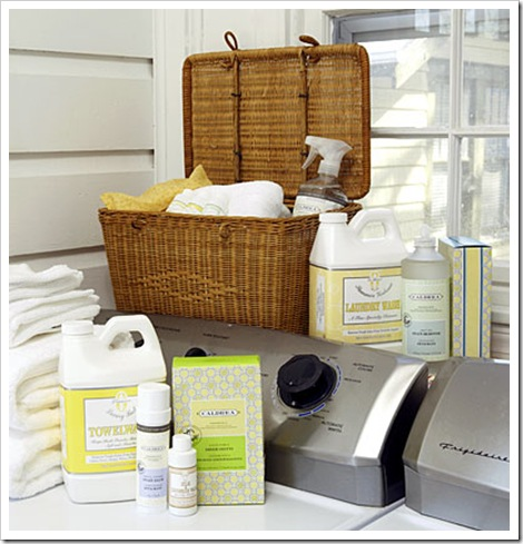 8 laundry-products