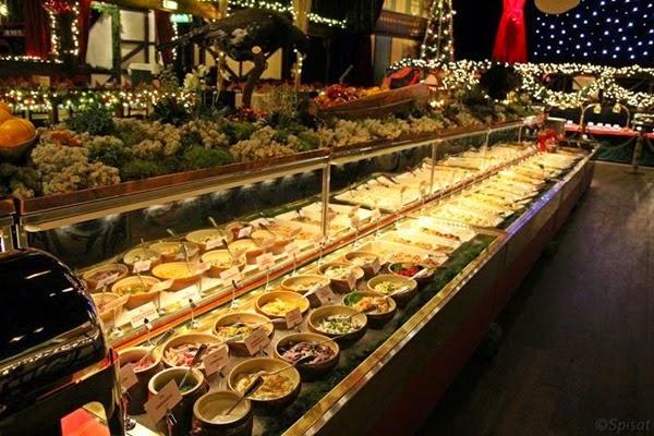 Tyrols vilda julbord 2014 4