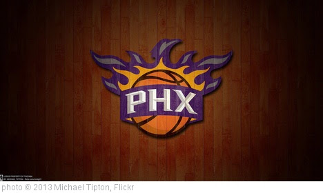 '2013 Phoenix Suns 2' photo (c) 2013, Michael Tipton - license: https://creativecommons.org/licenses/by-sa/2.0/
