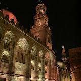 La mosquée El Barquq