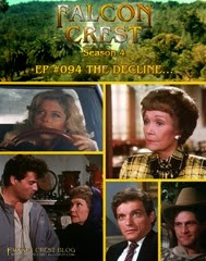 Falcon Crest_#094_The Decline