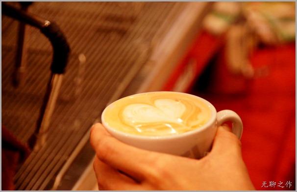 Latte之爱