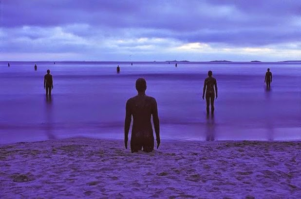 antony gormley 1
