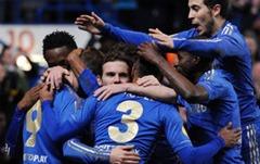 Prediksi Chelsea vs Rubin Kazan